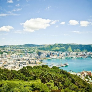 Seven Things To Do With The Kids In Wellington