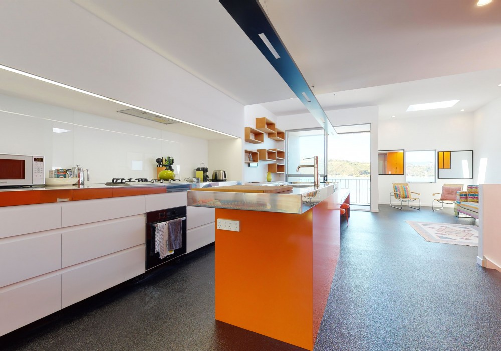 Mkt Kitchen 1 15 305 Evans Bay Parade Roseneath